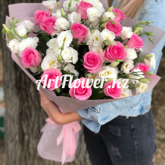Доставка цветов самоа #15